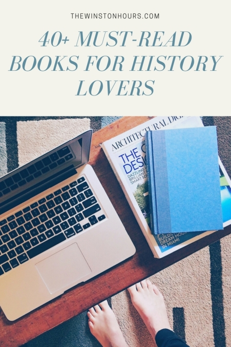 best history books