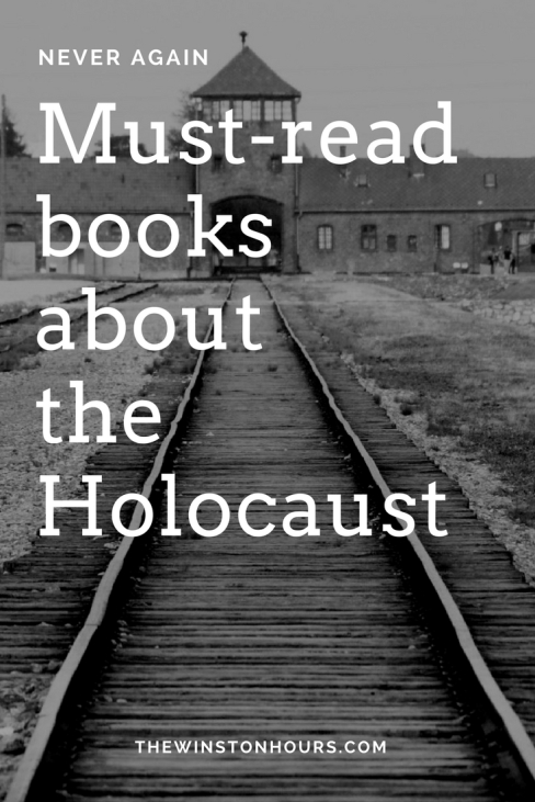Must-read books about the Holocaust