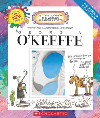Getting to Know Georgia O'Keefe