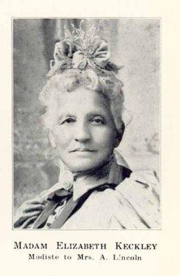 Elizabeth Hobbs Keckley