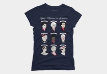 womenofscienceshirt